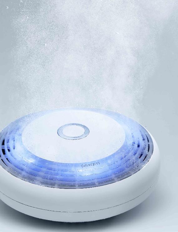 風呂用水素生成器